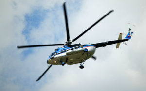 Вертолёт Ми-171А2 (Mi-171A2)
