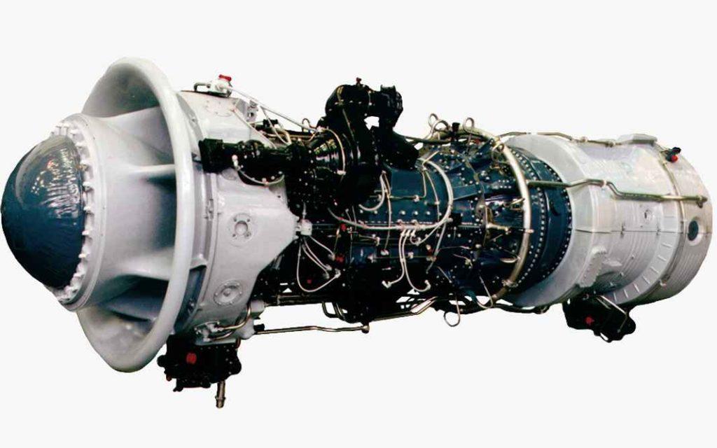 Газотурбинный двигатель (ГТД) промышленного назначения НК-14СТ